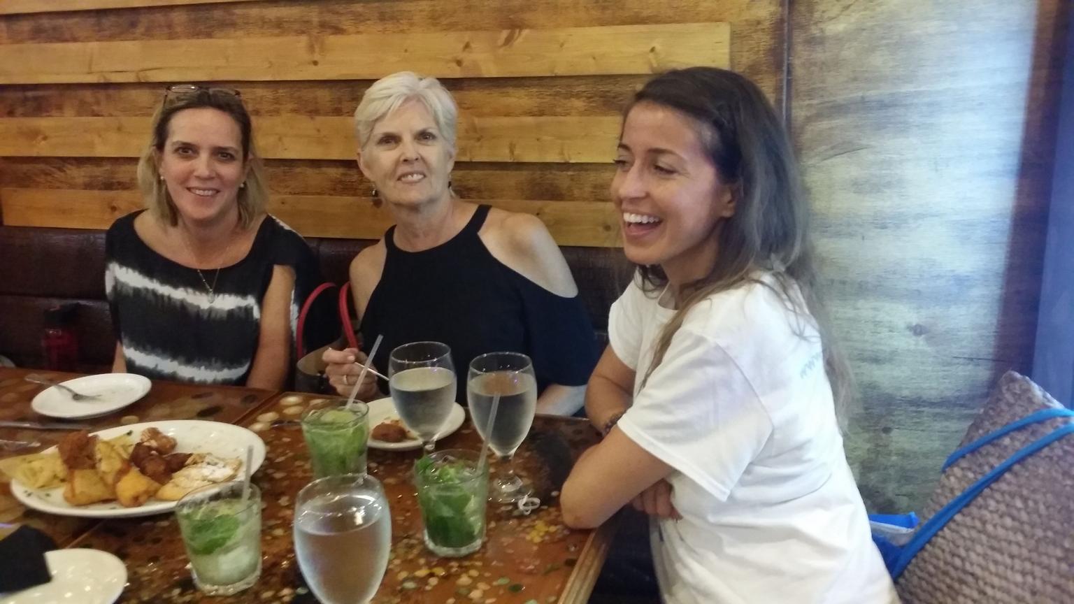MORE PHOTOS, A Taste of South Beach Food Tour