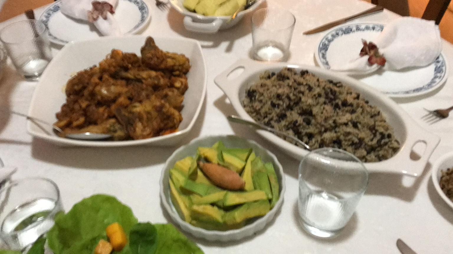 MÁS FOTOS, Cook Traditional Dominican Cuisine with a Charming Grandmother in Santo Domingo