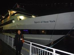 The Spirit of New York! , Lauren F - November 2014