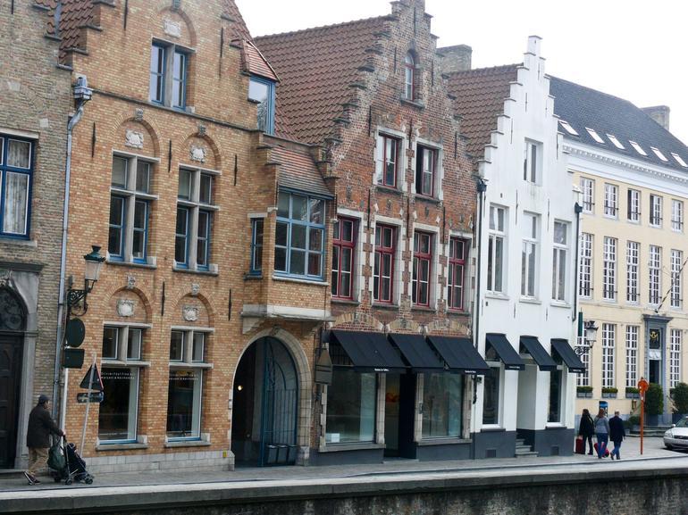 Bruges9 - Paris