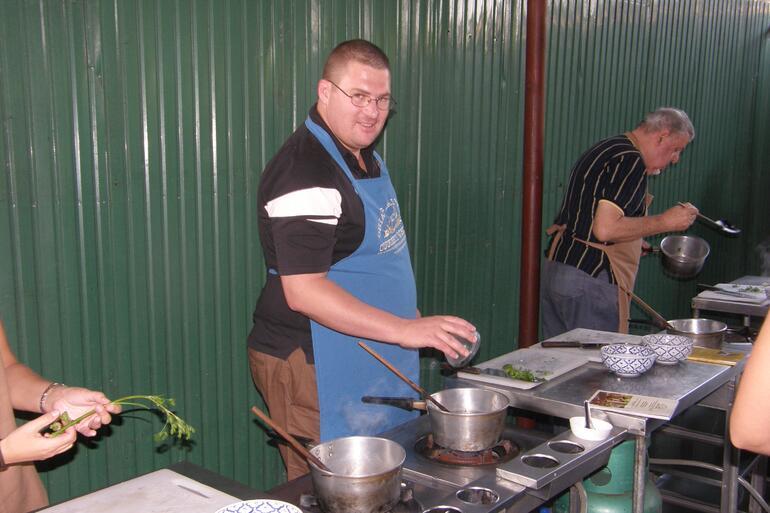 Chiang Mai Cooking Class -