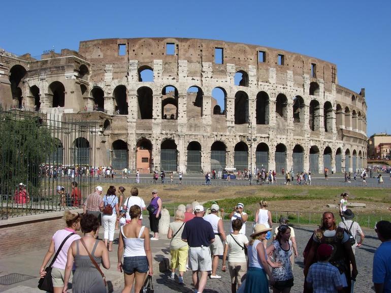 collesium - Rome
