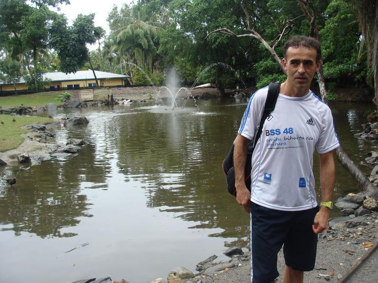 disfrutando de australia - Cairns & the Tropical North