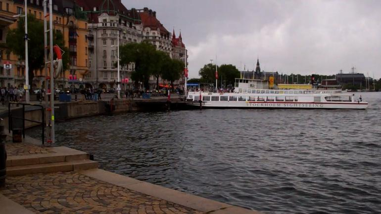 Dock, Stockholm - Stockholm