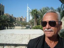 Jumeirah Hotel. , Petronio B - January 2012