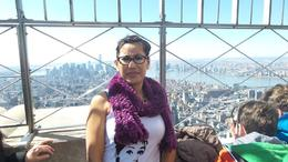 three words; and quot;breath taking view and quot;! , Fatima C - April 2014
