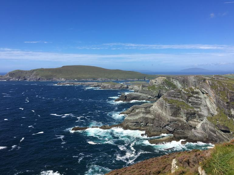 Ring of Kerry Private Tour from Killorglin