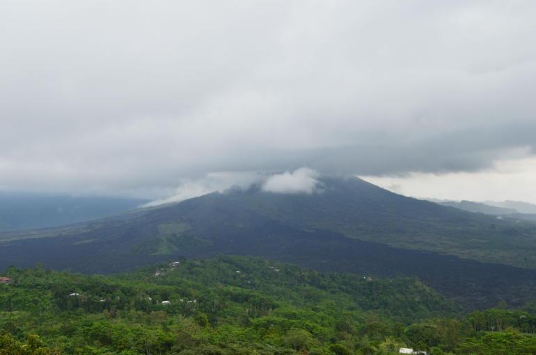 Kintamani Volcano - Bali