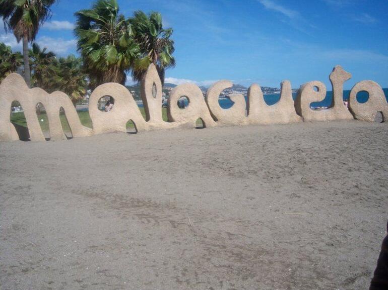 Malaga -