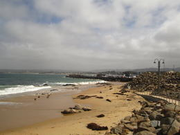 "Taken near ""Cannery Row"" , John W - May 2011"