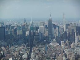 Blick vom Tower One auf das Empire State Building , Joerg T - June 2016