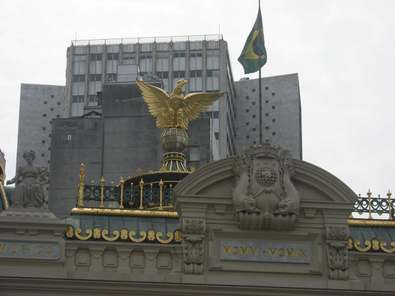Opera Roof.JPG - Rio de Janeiro