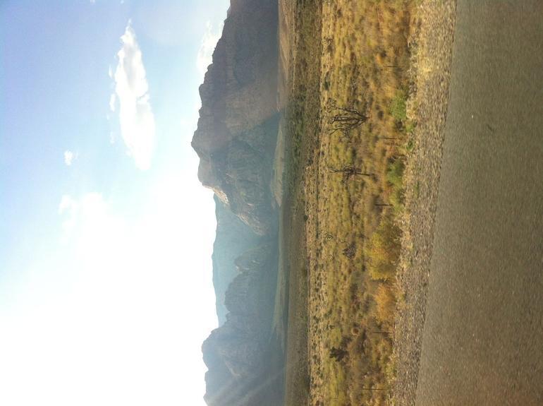 Our view - Las Vegas