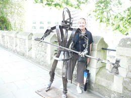 Tower of London , Dianne S - September 2012