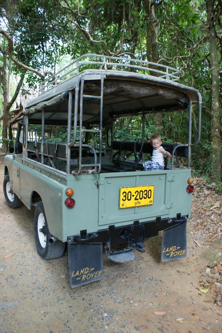 Safari - Phuket