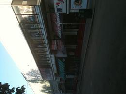 Souvenir shops across the street - June 2011