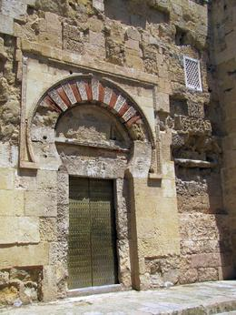 Known under the Moors as the Aljama Mosque, this is one of the many doors of the Mezquita. , Lizette G - May 2011