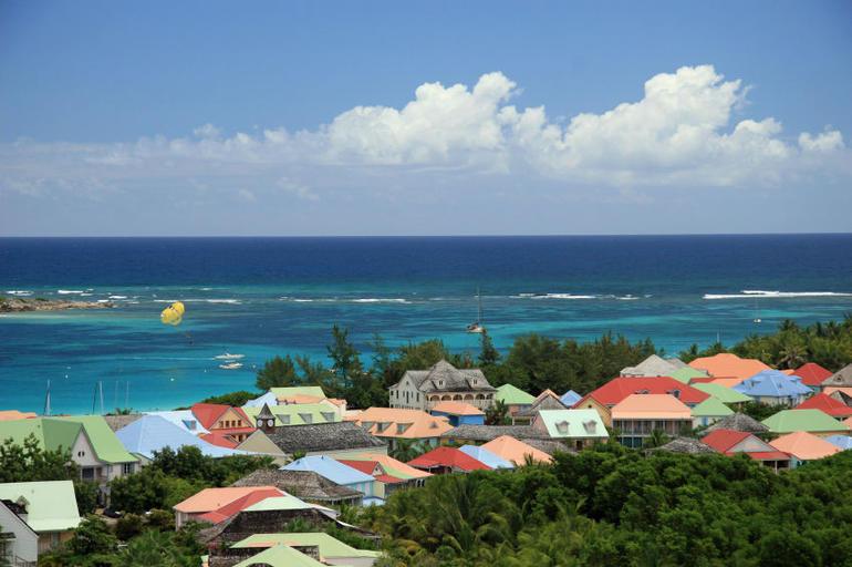 St Maarten - Philipsburg
