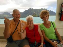 Harold Kennedy Kay Kennedy Julie Hoerk , Harold_Kennedy - September 2016