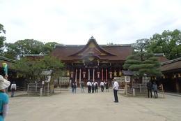 shrine , Vega R - November 2016