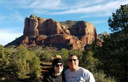 Sedona , paul r - January 2017