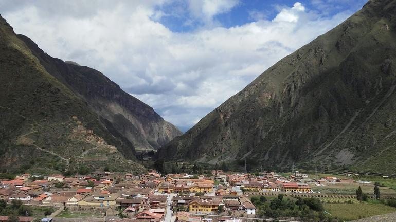 Sacred Valley of the Incas, Pisac, Awanacancha & Ollantaytambo Tour photo 21
