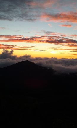 Haleakala sunrise - 22 AUG 2017. , Frederick H - September 2017