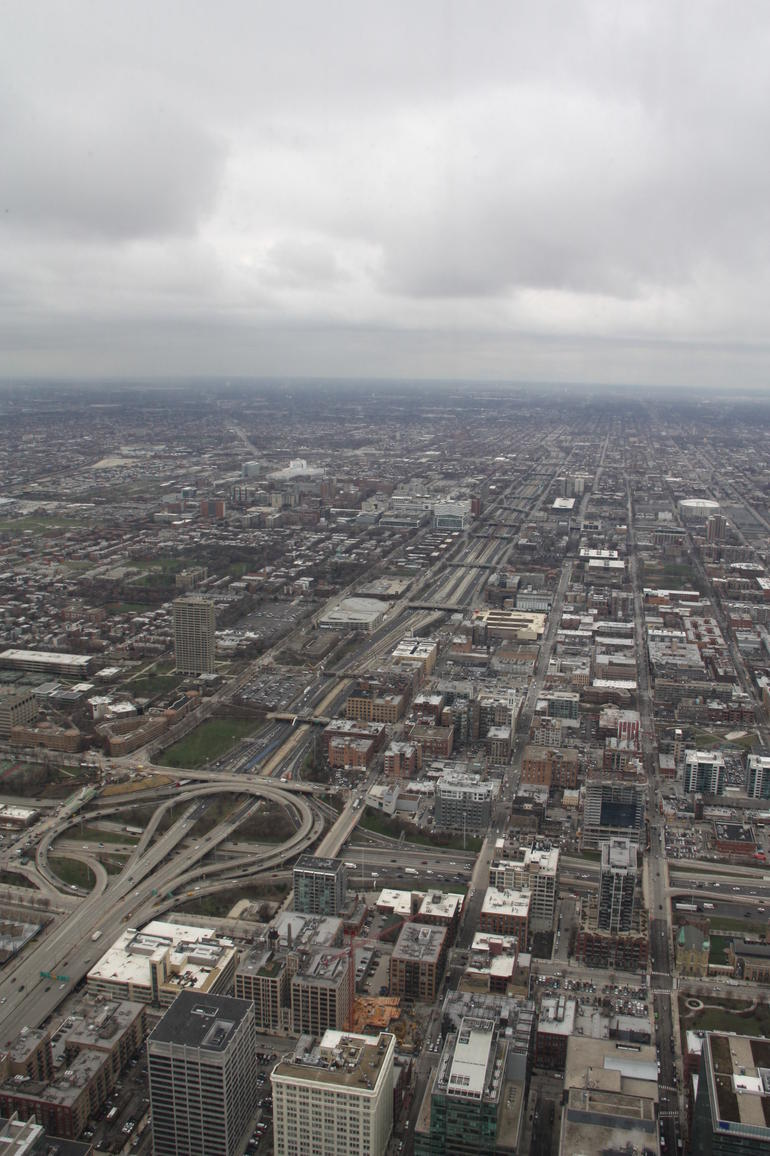 Skydeck Chicago Admission photo 9