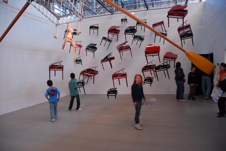 Art Exhibition -