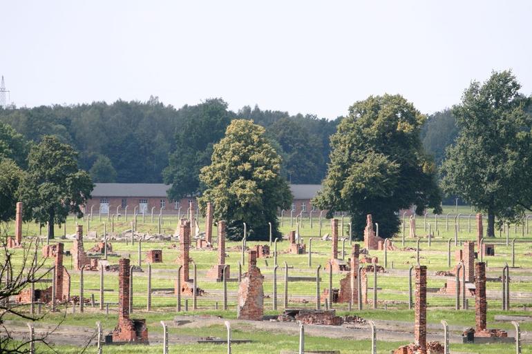 Auschwitz Tour - Krakow