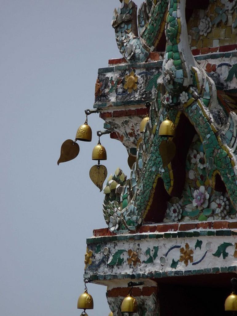 Bells Wat Arun - Bangkok