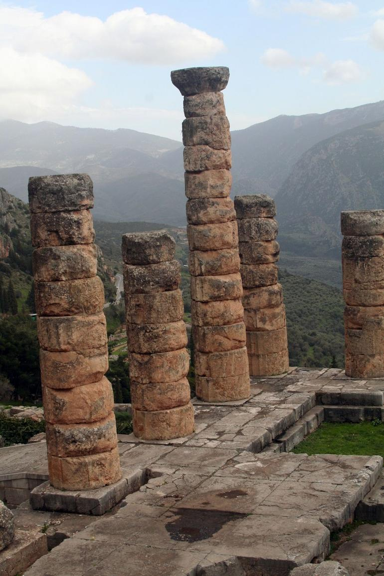 Delphi 2 - Athens