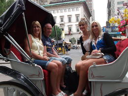A great ride around Central Park!! , P R M - June 2012