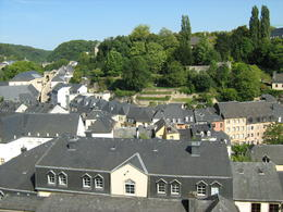 Luxembourg Historical Centre , Dianne S - September 2012