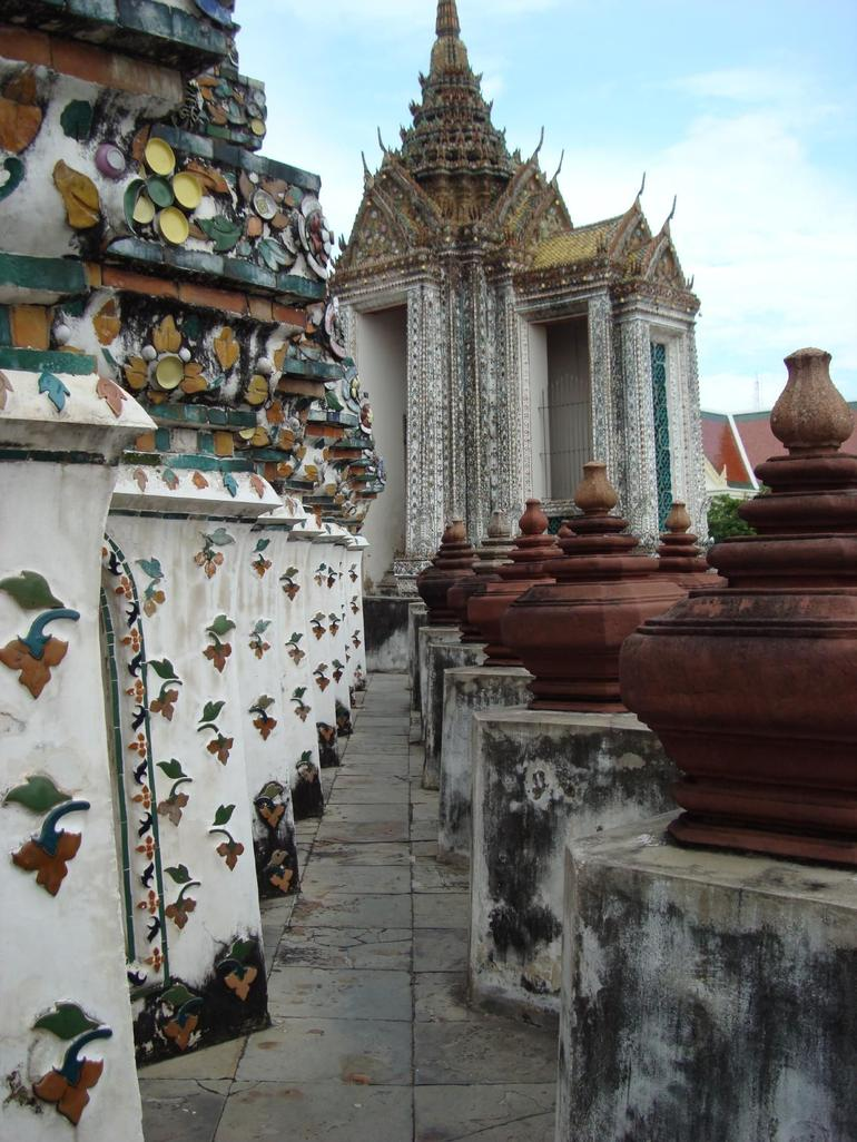 On Temple - Bangkok