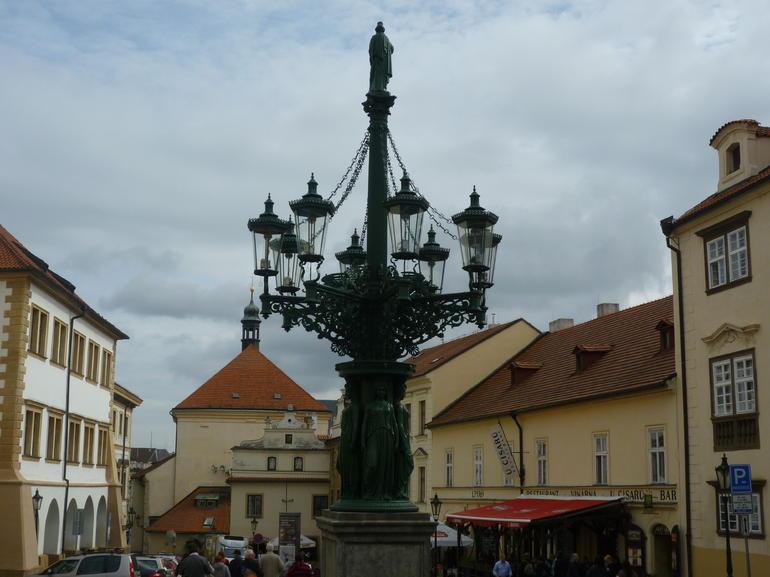 Prague in One Day Sightseeing Tour - Prague