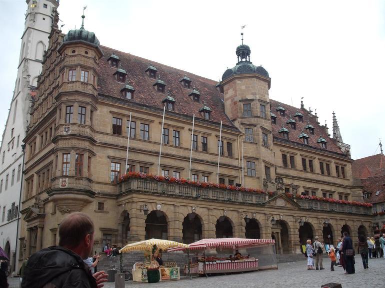 Rotheburg - Munich