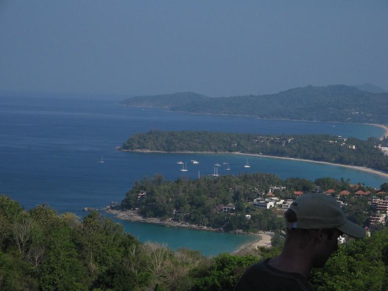 Spectacular view - Phuket