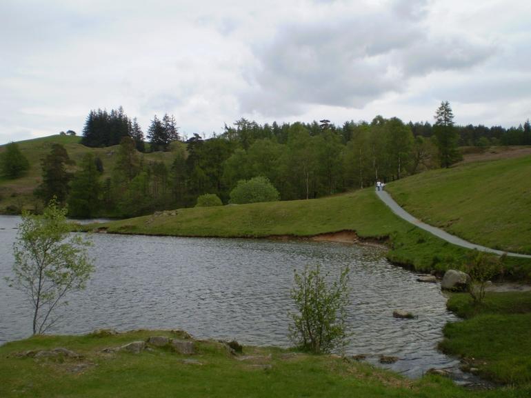 Tarns Down - Windermere