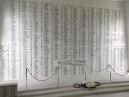Arizona Memorial, Pearl Harbor. , Michael F - January 2017