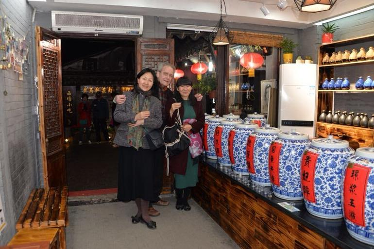 Xitang Water Village Sunset Tour with Riverside Dining Experience from Shanghai photo 47