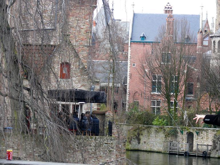 Bruges11 - Paris