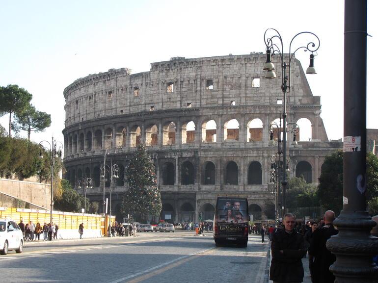 bye - Rome