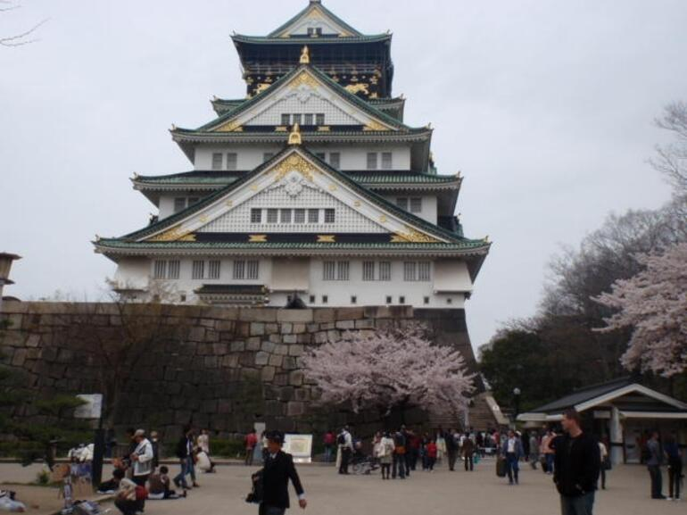 Castle -