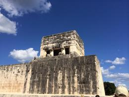 chichenitza , Paulina J - March 2014