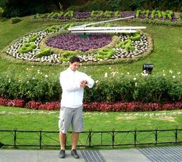 Chile - June 2010