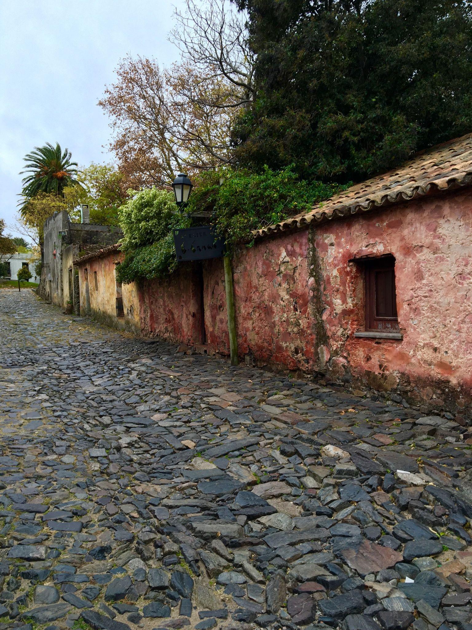 MORE PHOTOS, Private Tour: Colonia del Sacramento Day Trip from Buenos Aires