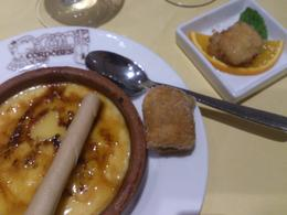 Crema Catalana, Rosane - August 2013