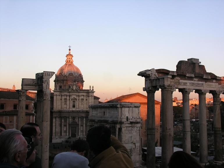 Fiori Imperali - Rome