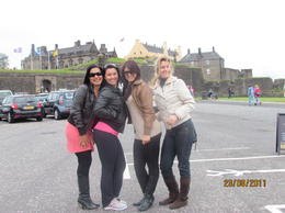 Stirling Castle , GLECILANE Z - August 2011